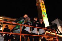 Verlichte Halfvasten Optocht Groesbeek - 2010