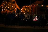Verlichte Halfvasten Optocht Groesbeek - 2011